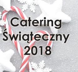 catering wigilia 2018