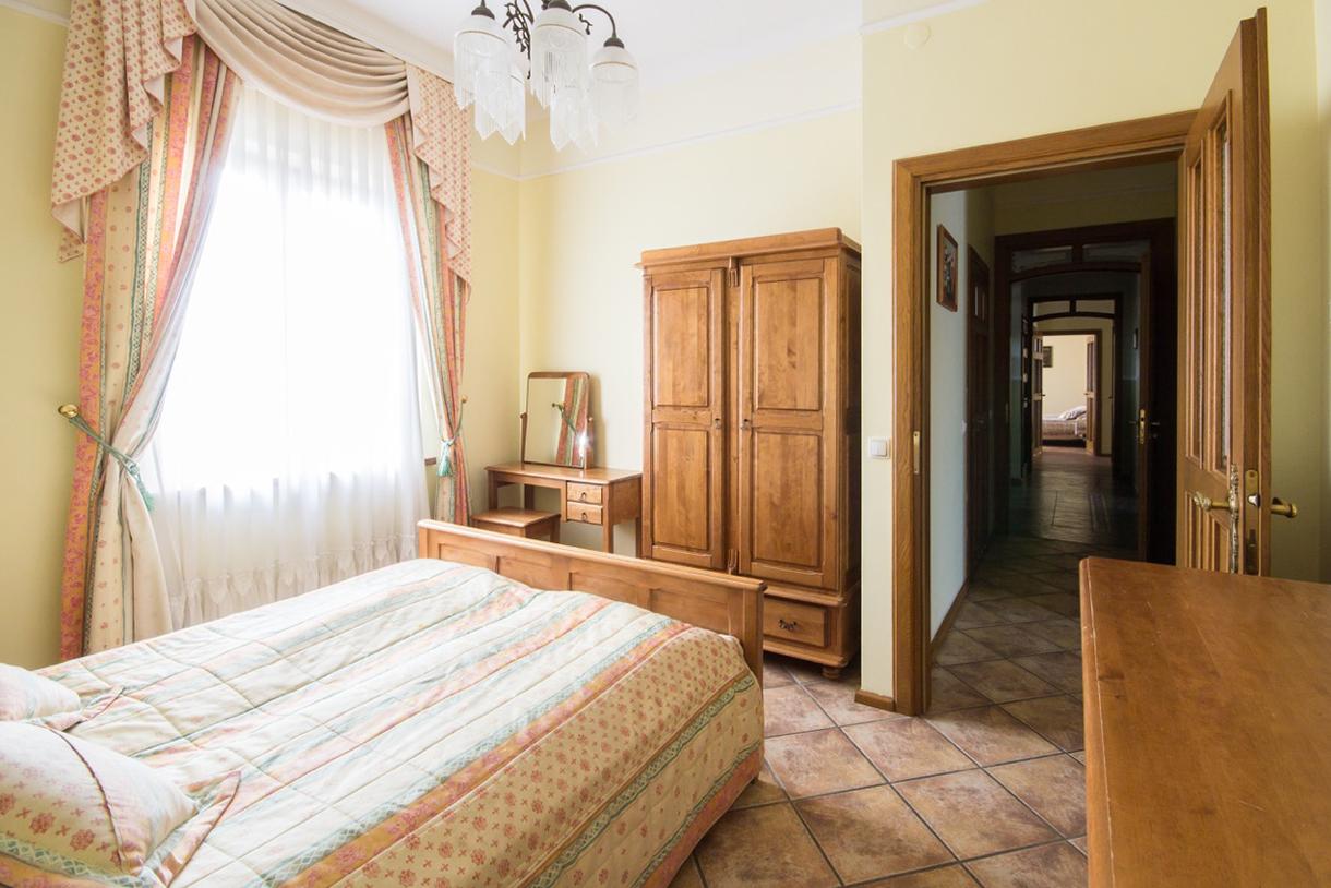 pokój hotelowy tarnowo podgórne
